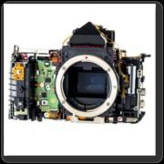 sửa chữa body canon 5D mark III- sửa máy ảnh canon hcm