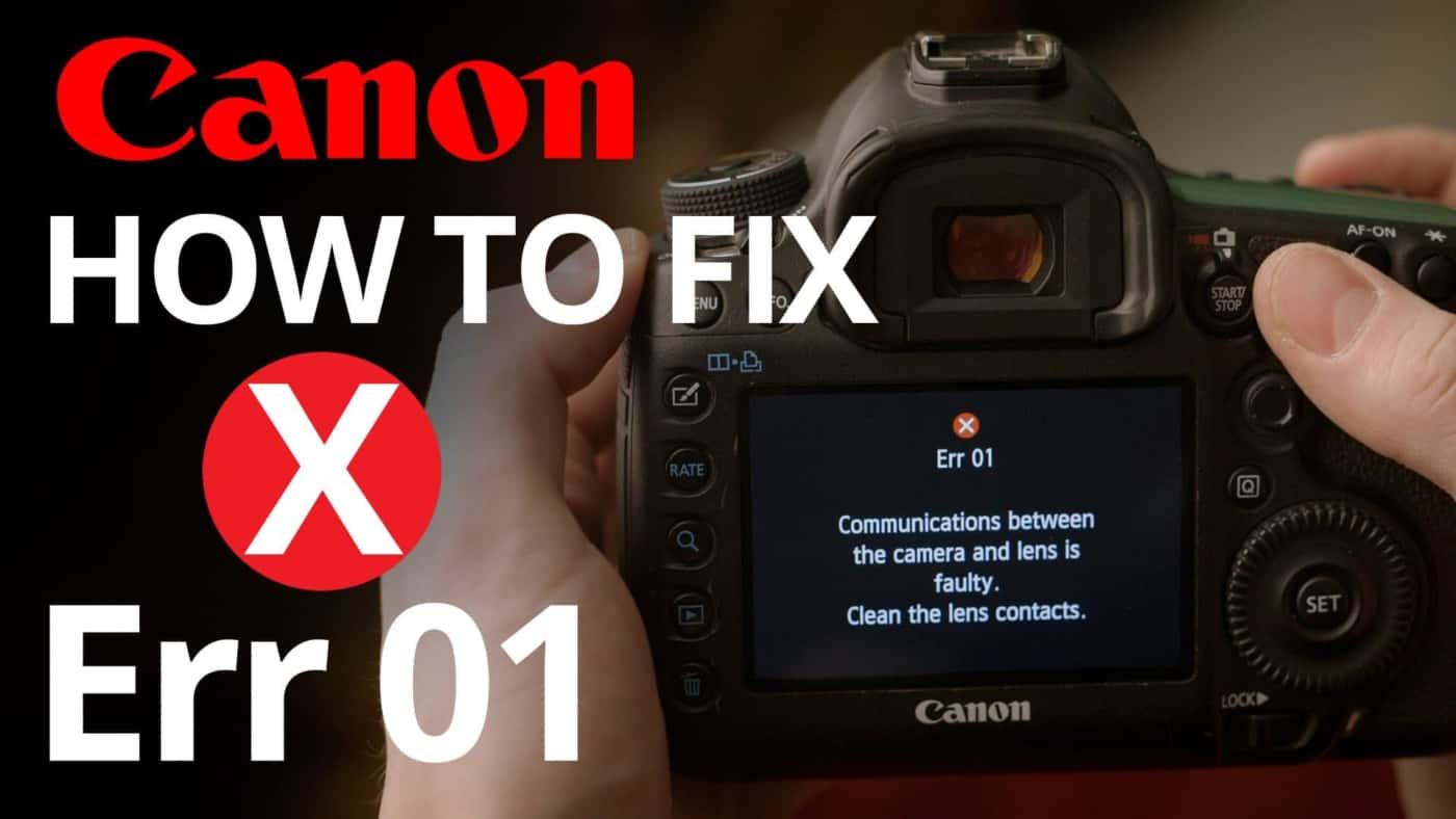 Sửa chữa body máy ảnh