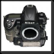 Sửa chữa Body Nikon D3 – Sửa máy ảnh Nikon hcm