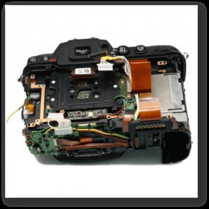 Sửa chữa Body Nikon D300 – Sửa máy ảnh Nikon