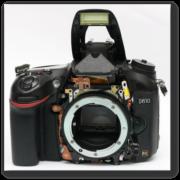 Sửa chữa Body Nikon D610-sửa chữa máy ảnh Nikon