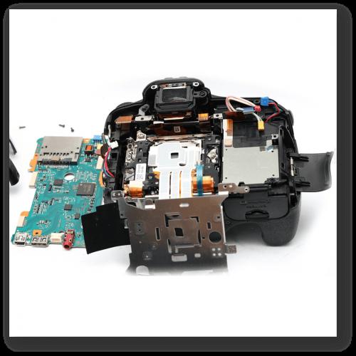 Sửa Chữa Body Sony Alpha A65 – Trung tâm Sửa máy ảnh Sony HCM