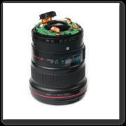 Sửa Chữa Lens Canon 17 - 40mm F4 – Trung tâm Sửa máy ảnh Canon HCM