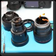 Sửa Chữa Lens Canon EF 70-200mm F2.8L