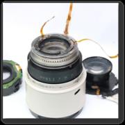 Sửa Chữa Lens Canon EF 70-200 F2.8 IS II – Sửa máy ảnh Canon HCM