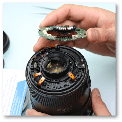 Sửa Chữa Lens Canon EF 24-70mm f/2.8L II - Sửa máy ảnh Canon