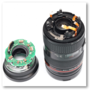 Sửa Chữa Lens Canon EF 28-70mm F2.8L