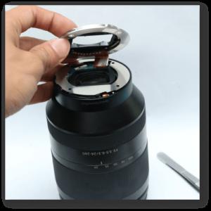 Sửa chữa Lens Sony FE 24-240mm F3.5-6.3 OSS – Sửa máy ảnh Sony