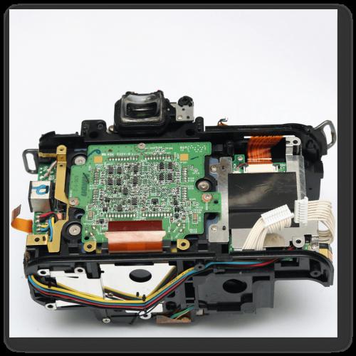 sửa chữa máy ảnh Nikon D800-sửa máy ảnh nikon hcm