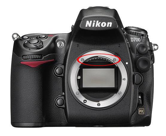 """Cách khắc phục lỗi """"Err"""" nhấp nháy trên máy ảnh DSLR của Nikon"""