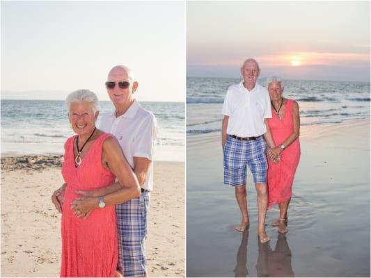Mẹo sử dụng Flash khi chụp ảnh chân dung bãi biển