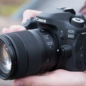 Tìm hiểu về các dòng máy ảnh của tập đoàn Canon